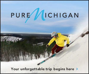 Ski Pure Michigan