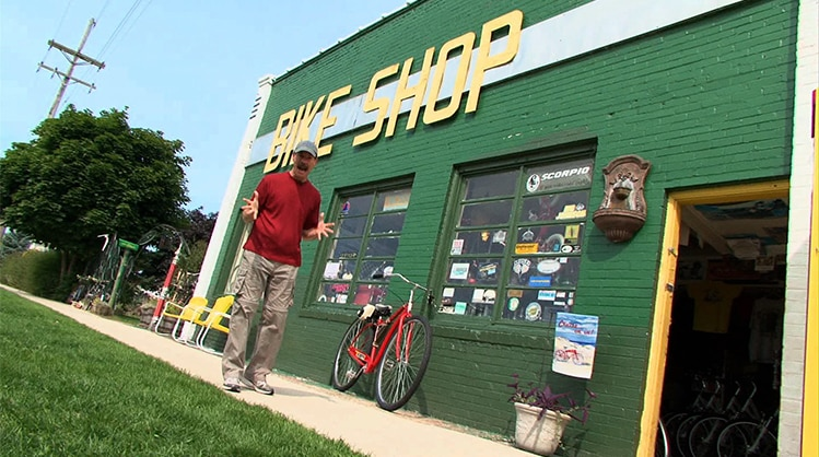 Tour-America-Bike-Shop